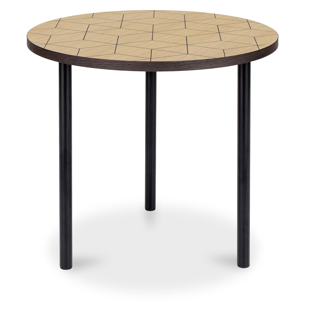 Scandinavian Style 3 Levels Coffee Table