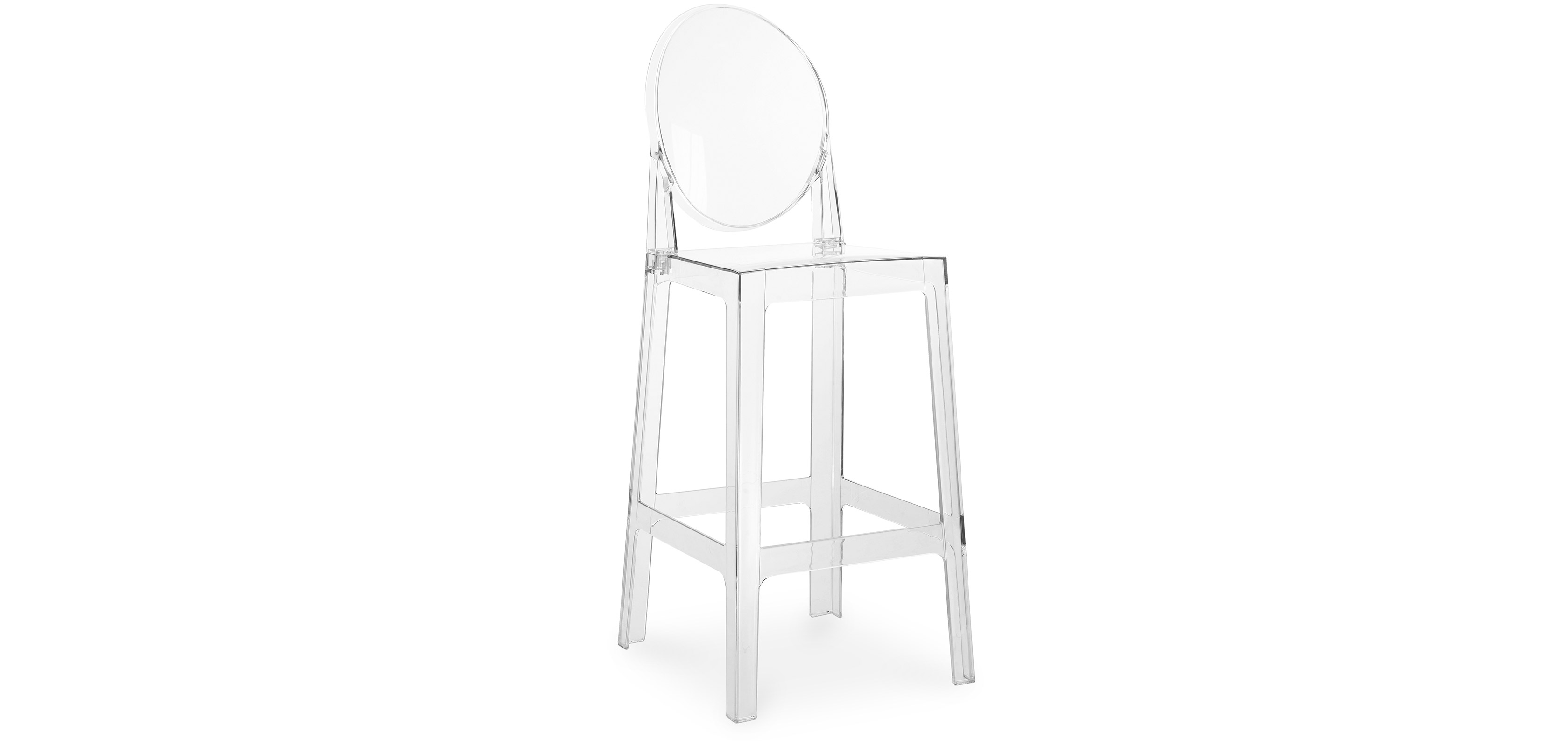 in victoria chair starck style product stock ghost philippe catalog