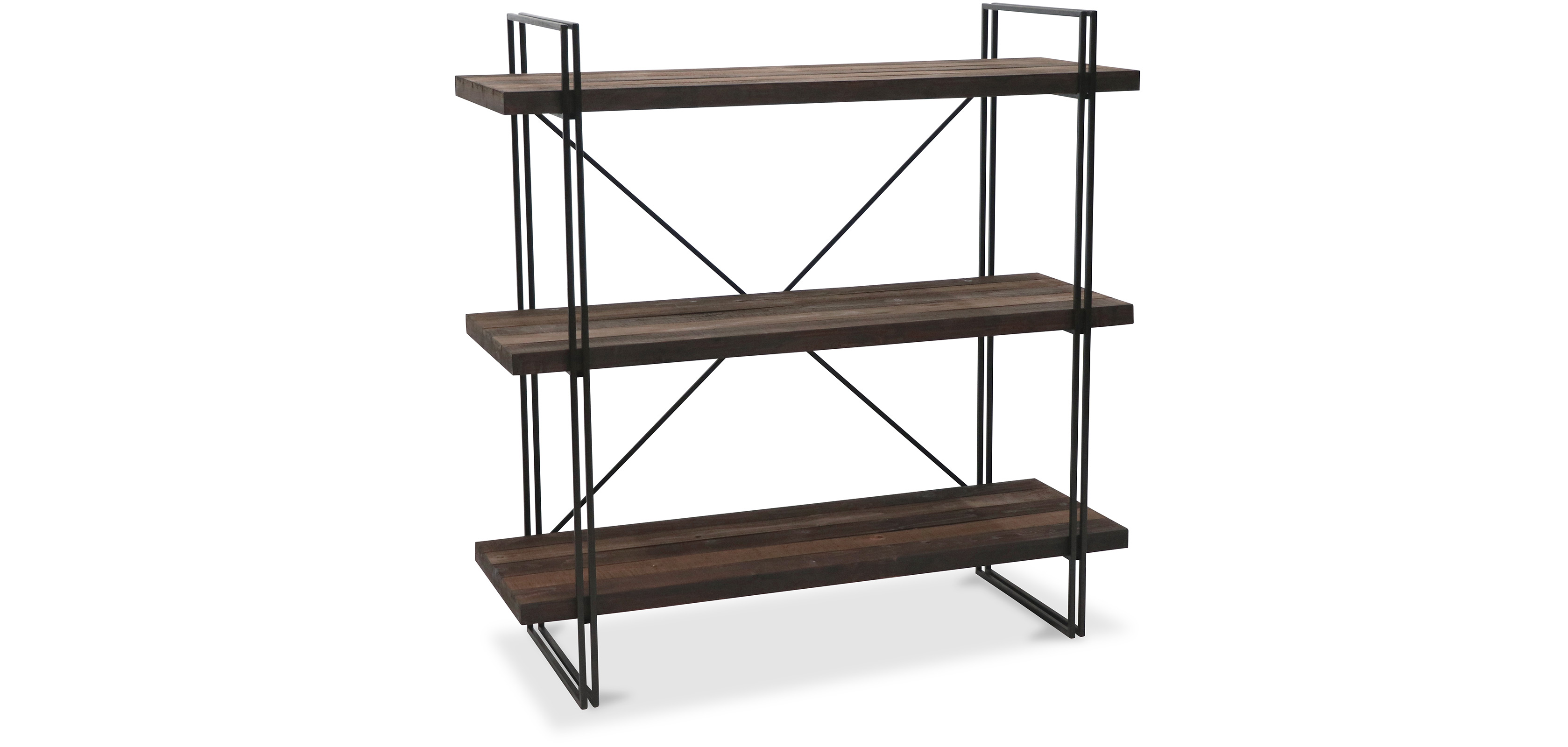 bookcase trung metal by partition bookcases wood dfsfdsfd on discover about furniture wall pinterest steel ideas pin