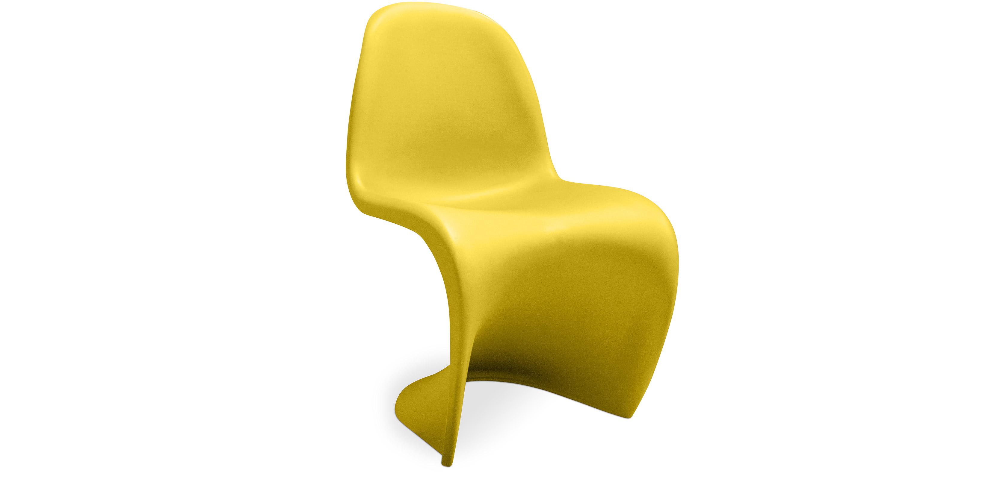panton junior chair abs. Black Bedroom Furniture Sets. Home Design Ideas