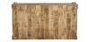 Buy Wooden industrial sideboard Natural wood 58890 at MyFaktory