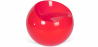 Buy Round Chair  Red 16412 - prices
