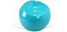 Buy Round Chair  Turquoise 16412 with a guarantee
