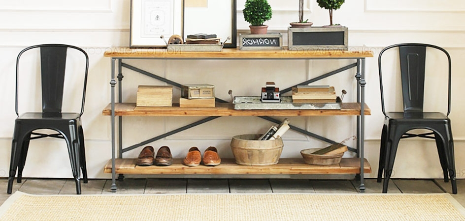Furniture Shelf