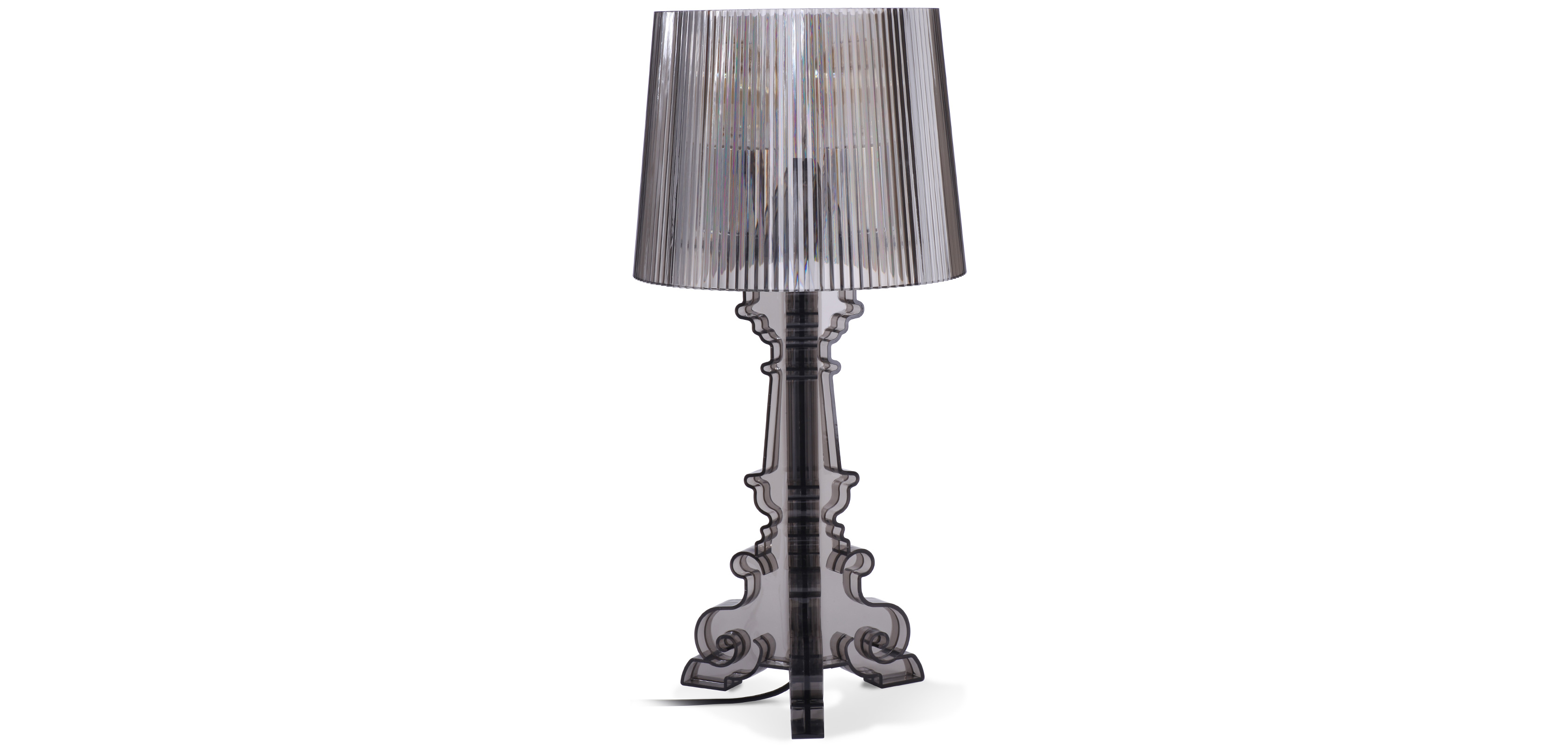Buy Boure Table Lamp - Small Model Dark grey 29290 - in the UK