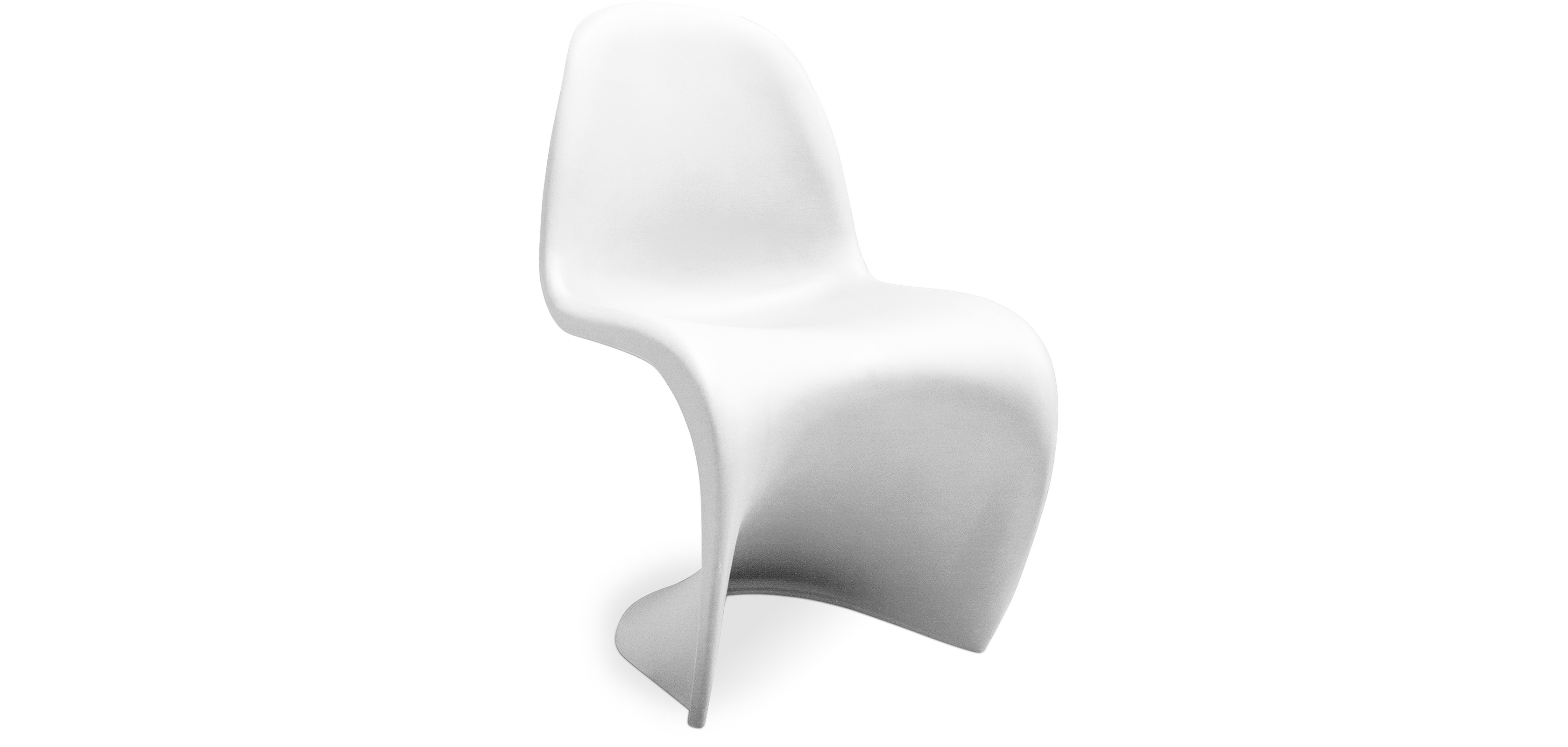 Buy Phanton Chair White 58587 - in the UK
